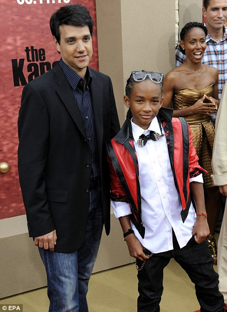Karate Kid  Jaden Smith Wiki