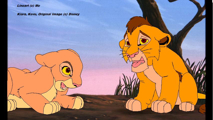 lion king simba pride full movie