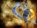 korra - avatar-the-legend-of-korra wallpaper
