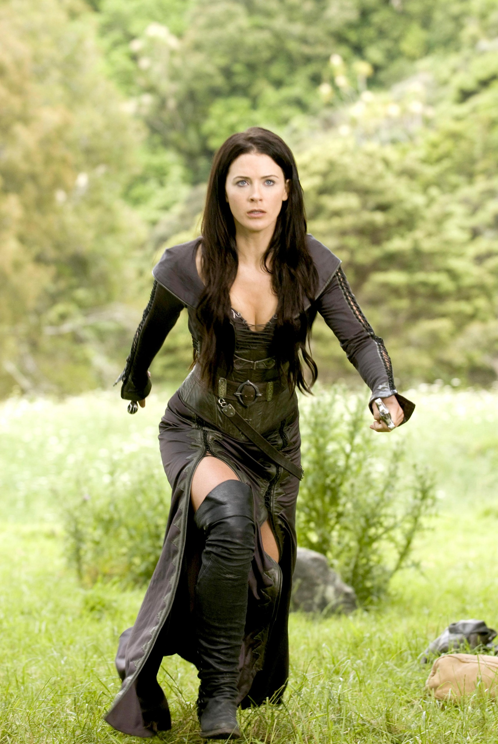 Legend Of The Seeker Sexy 73