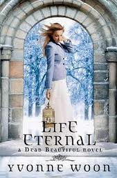 life eternal -the successivo book of the dead beautiful series