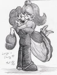 luigi and daisy forever