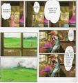manga HMC