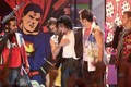 mtv 2001 vma - michael-jackson photo