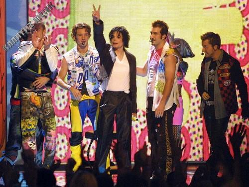 MTV 2001 vma