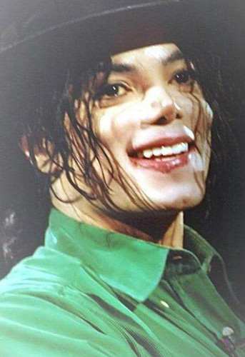 my adorable Mikey :3