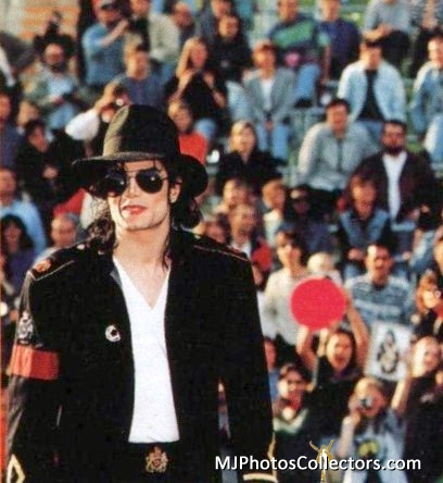 my cuore beats at dangerous speed when I see te beautiful Michael