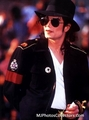my heart beats at dangerous speed when I see you beautiful Michael - michael-jackson photo