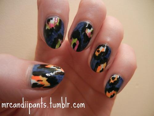 Nail Art Nail Arts Photo 30957903 Fanpop