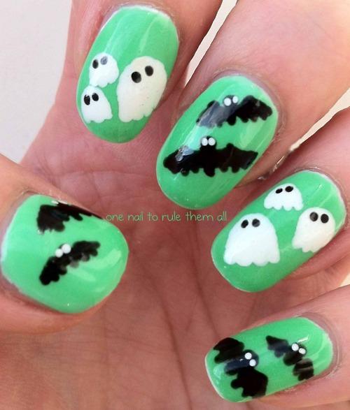 Nail Art Nail Arts Photo 30963976 Fanpop