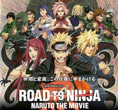 naruto movie 6-road to ninja