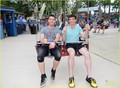nick jonas six flags - nick-jonas photo