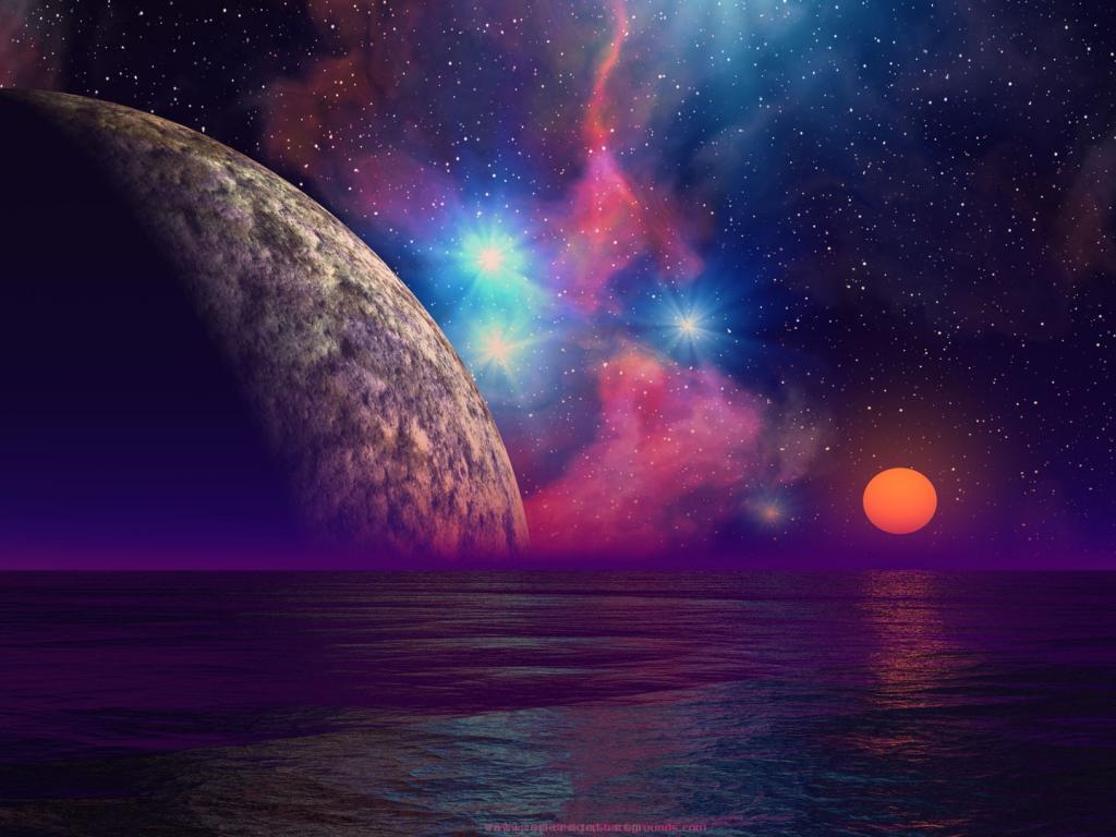astronomy sunrise sunset - photo #33