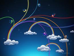 rainbowz XD