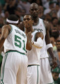 rajon's triple double helped C's advance to the semifinals - rajon-rondo photo