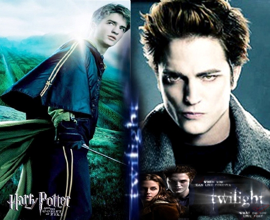 harry potter vs edward cullen Harry potter vs twilight  cuz if you compare harry potter to edward cullen twilight is just better and it always will be by: twilight on january 23, 2009  so the real winner of this twilight vs harry potter thing is the obvious choice harry potter twilight is corny, boring, stupid , and way to predictable trust me i've.
