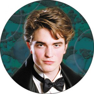 rob as cedric in hp &lt;3 - robert-pattinson Photo