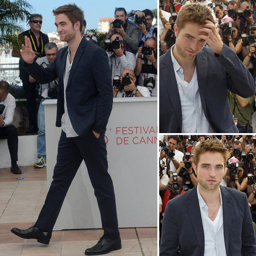 Robert Pattinson wallpaper with a business suit, a well dressed person, and a suit called rpattz <3
