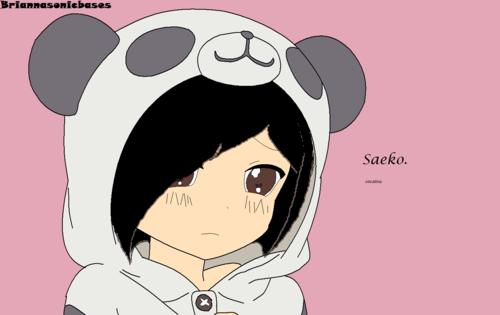Saeko.~ |'D