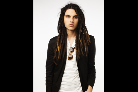 Samuel Larsen fondo de pantalla containing a well dressed person entitled samuel larsen