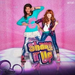 shake it up - shake-it-up Photo