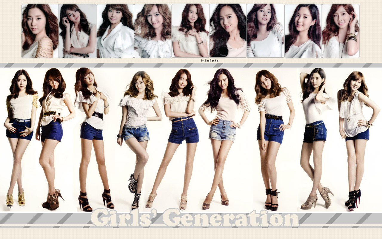 snsd girls generation - photo #22