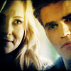 stefcaroline - stefan-and-caroline Icon