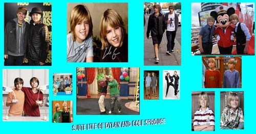 suite life !!!!!!!!! - suite-life-on-deck Fan Art