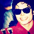 t doesn't matter if they won't accept you♥ I'm accepting of you and the things you do ♥ - michael-jackson photo