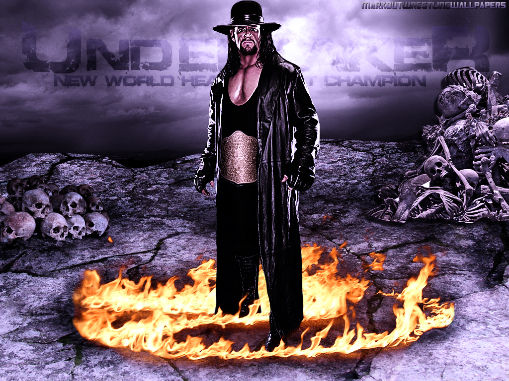 Undertaker Wallpaper Possibly With A Api Titled The Taker