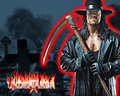 undertaker - the taker wallpaper