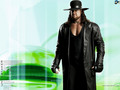 the taker - undertaker wallpaper