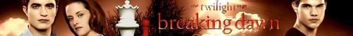 the twilight saga: breaking dawn - edward & bella ♥