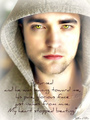 the twilight saga - edward-bella - breaking-dawn-the-movie photo