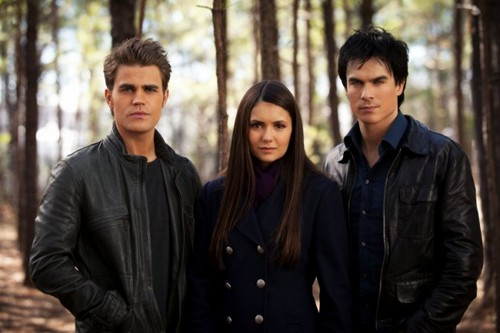 the vampire diaries season 3 - the-vampire-diaries-tv-show Photo