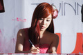 tiffany@ Twinkle Fansigning Event  - tiffany-girls-generation photo