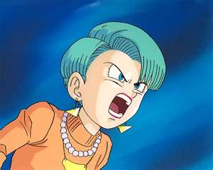 tough bulma.