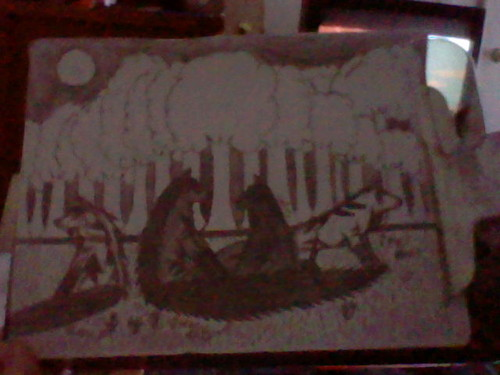 trueshadowwolfs art work