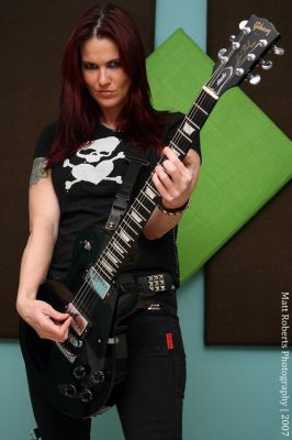 "Amy ""Lita"" Dumas fond d'écran possibly containing a guitarist titled wwe lita"
