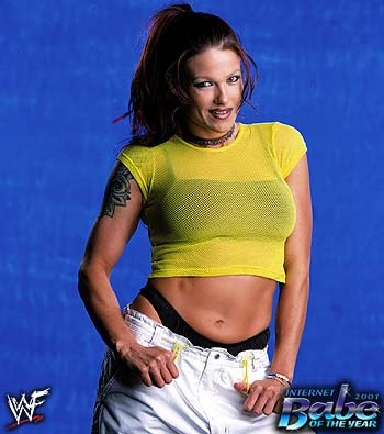 "Amy ""Lita"" Dumas wallpaper titled wwe lita"