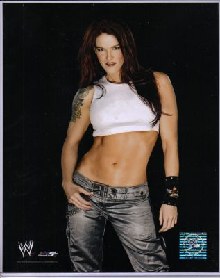 "Amy ""Lita"" Dumas wallpaper possibly containing attractiveness entitled wwe lita"