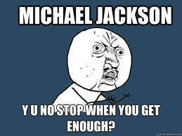 y u no mj comic