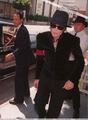 your search for someone to love is over Michael.You found me my darling - michael-jackson photo