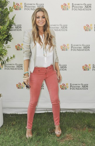AIDS Foundation's 23rd Annual A Time For 超能英雄 Celebrity Picnic [3 June 2012]
