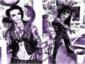 ★ Andy & CC ☆ - rakshasas-world-of-rock-n-roll wallpaper