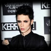 Andy Sixx photo probably with a portrait entitled ★ Andy Kerrang Awards 2012 ☆