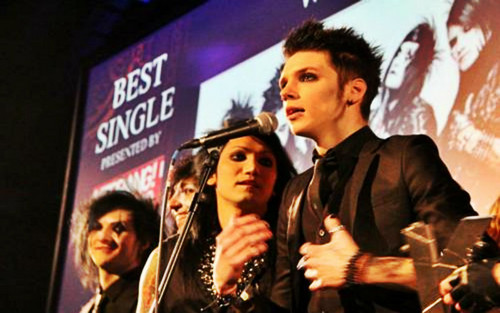 ★ BVB Best single Rebel Cinta Song 2012 ☆