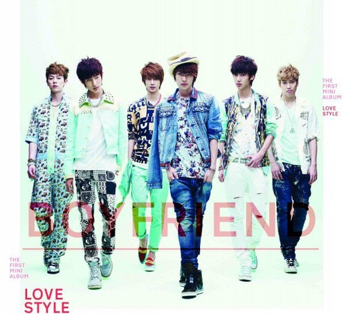 &#34;Boyfriend teaser image&#34; - boyfriend Photo