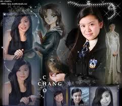 ~Cho Chang~