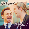♥ Chris ♥ - chris-hemsworth Icon